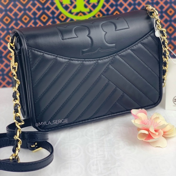 1ea36c6d39b99 Tory Burch Alexa Combo Crossbody Bag